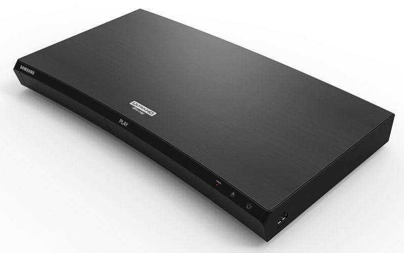 Samsung UBD-M9500 Ultra HD Blu-ray плеер