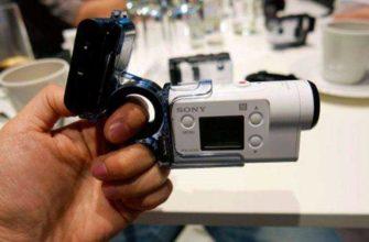 Обзор Sony FDR-X3000R – Экшн-камера которая может снимать в 4K