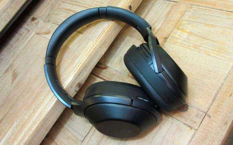 Наушники Sony MDR-1000X – Отзывы