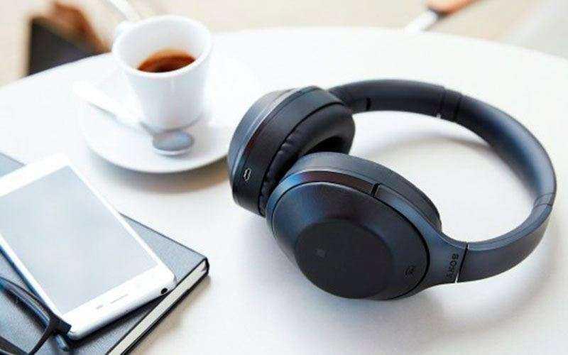 Обзор Sony MDR-1000X – Bluetooth наушники с шумоподавлением
