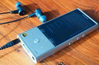 Обзор Sony NW-ZX100 – Hi-Res-плеер среднего класса от Sony