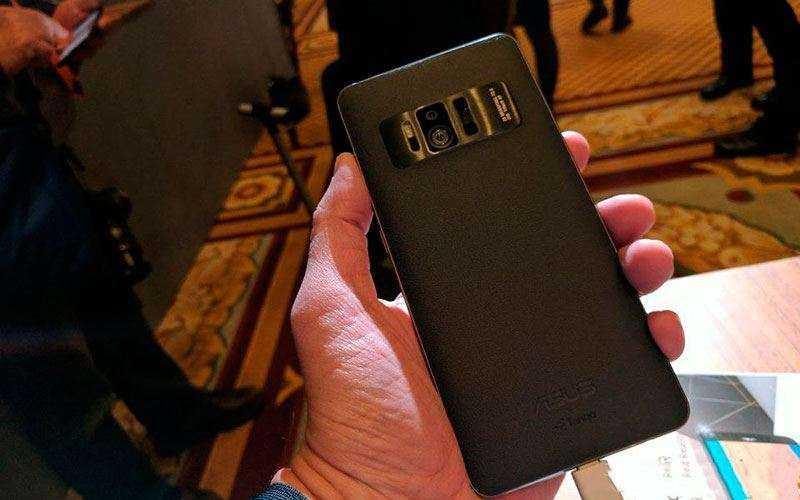 телефон Asus ZenFone AR