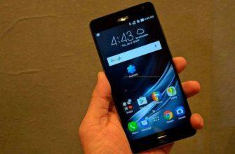 Asus ZenFone AR - первый телефон с поддержкой Daydream и Tango