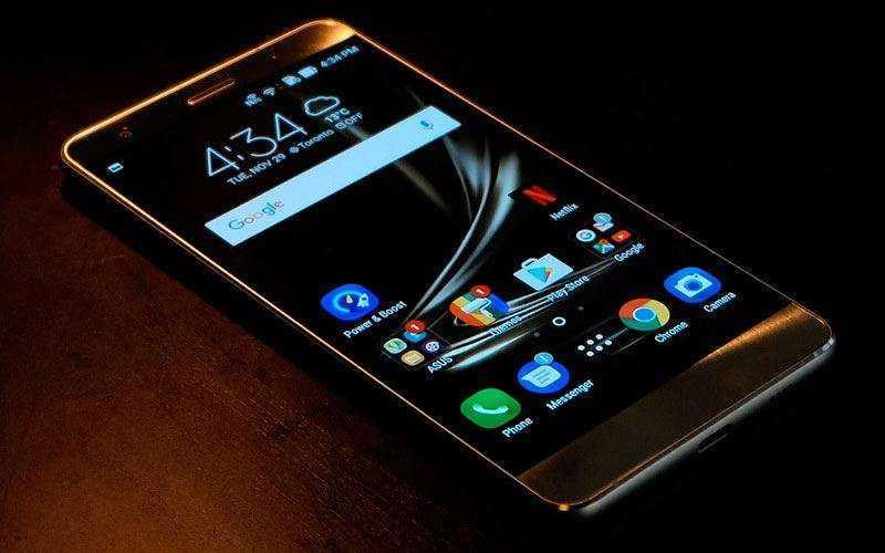 Asus Zenfone 3 Deluxe Special Edition – Обзор
