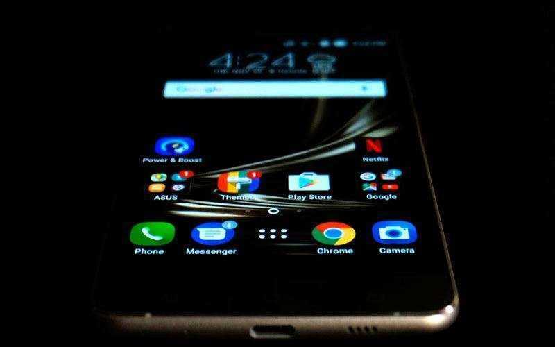 Смартфон Asus Zenfone 3 Deluxe Special Edition - Отзывы