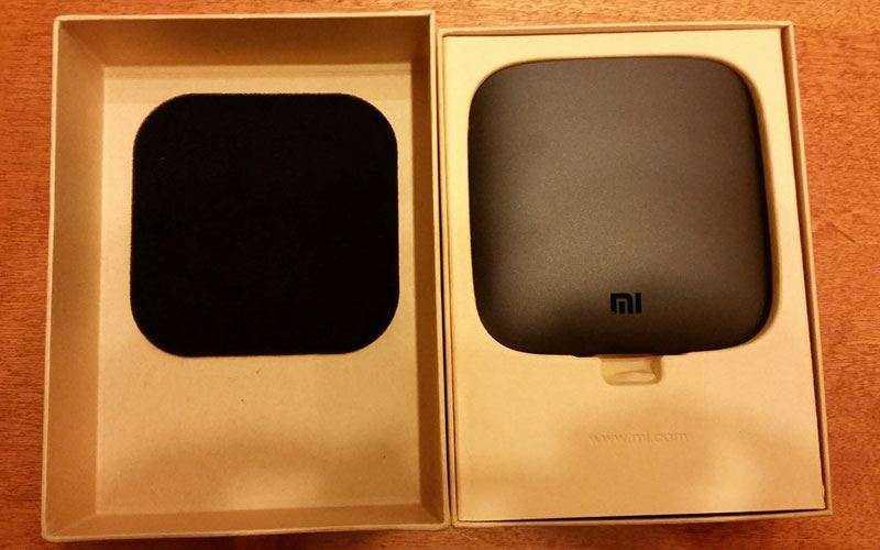 Обзор Xiaomi Mi Box, приставки Android TV