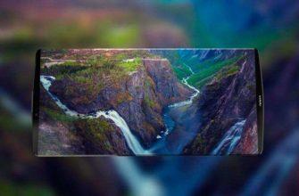 Новый смартфон Oppo Find 9 может иметь дисплей от края до края