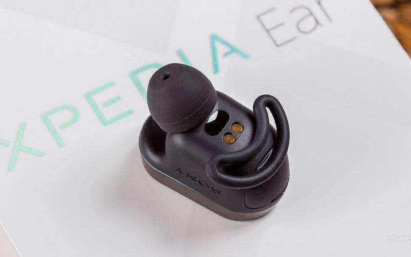 Обзор Sony Xperia Ear – Умная гарнитура, которая разочаровывает