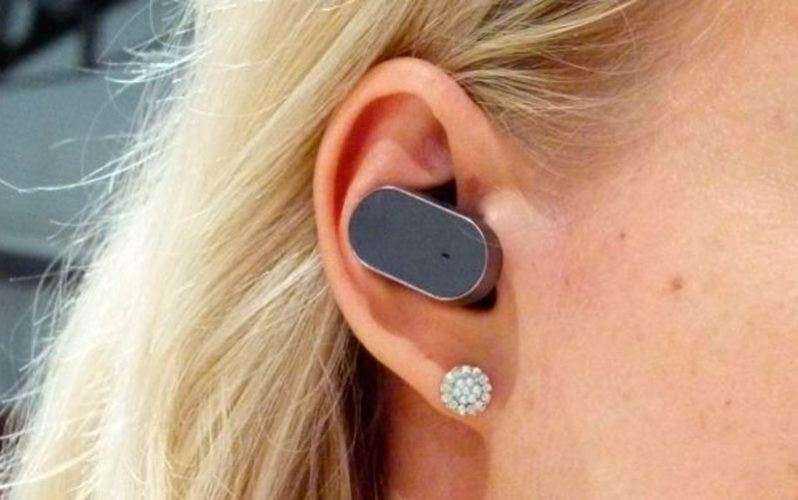 Sony Xperia Ear обзор