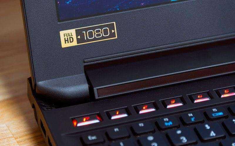 Acer Predator 15 отзывы