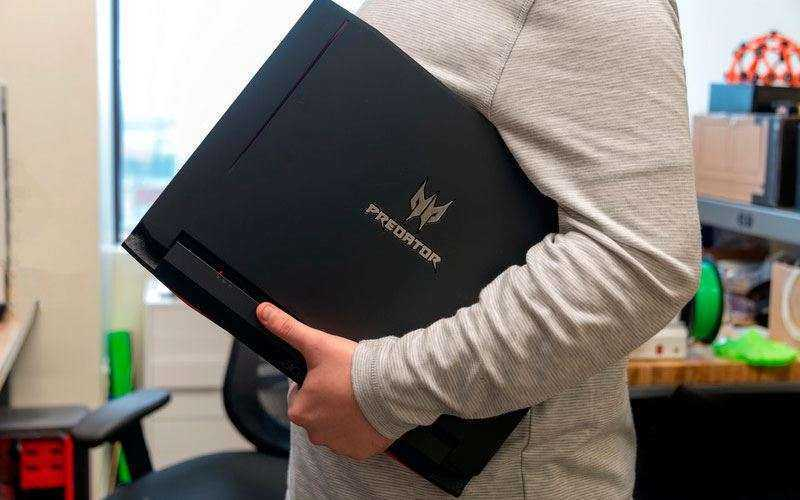 Игровой ноутбук Acer Predator 15 - Отзывы