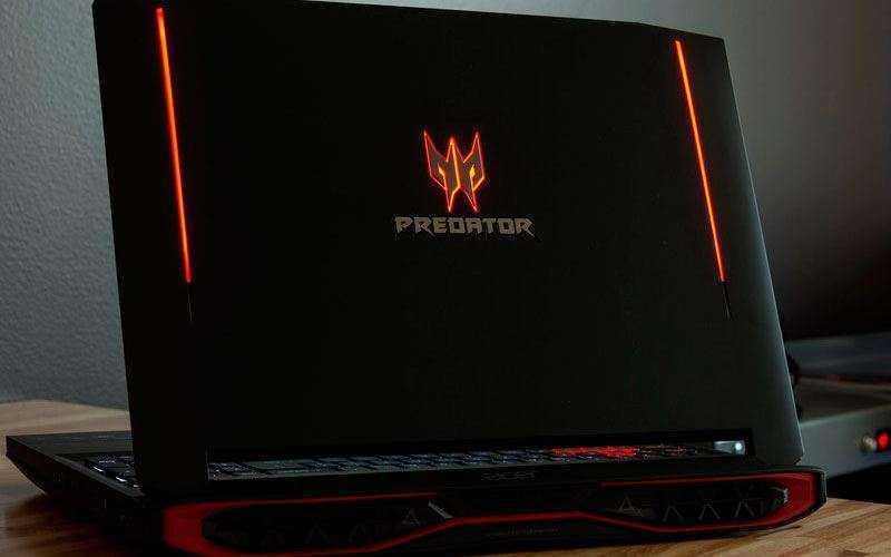 Обзор Acer Predator 15 – Этот игровой ноутбук потянет все игры