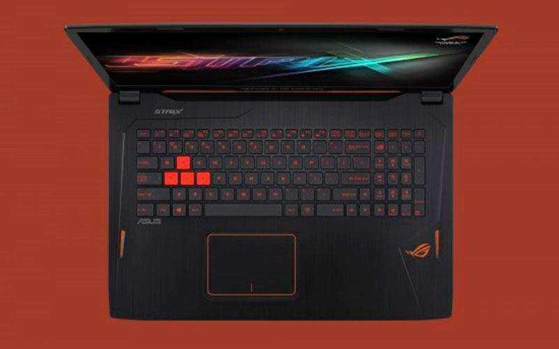 Новый игровой ноутбук ROG Strix GL702VM - Отзывы
