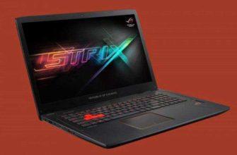 Обзор Asus ROG Strix GL702VM – Хороший ноутбук по цене и качеству