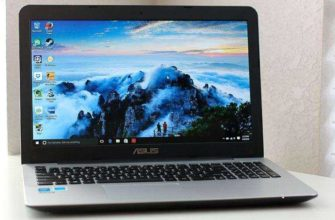 Обзор Asus X555LA – Бюджетный ноутбук для нетребовательных людей