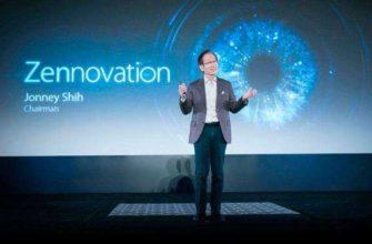Asus представила мини ПК, мониторы и устройство беспроводной сети