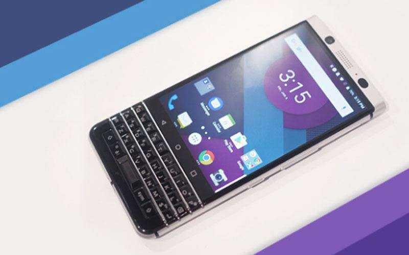 BlackBerry Mercury: Все, что вам нужно знать о новом смартфоне
