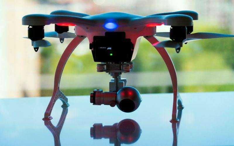 Квадрокоптер Ehang Ghostdrone 2.0 - Отзывы