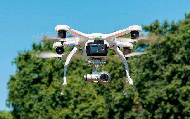 Ehang Ghostdrone 2.0 отзывы