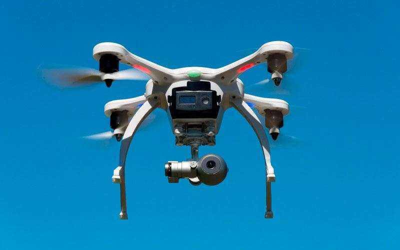 Ehang Ghostdrone 2.0 – Обзор квадрокоптера