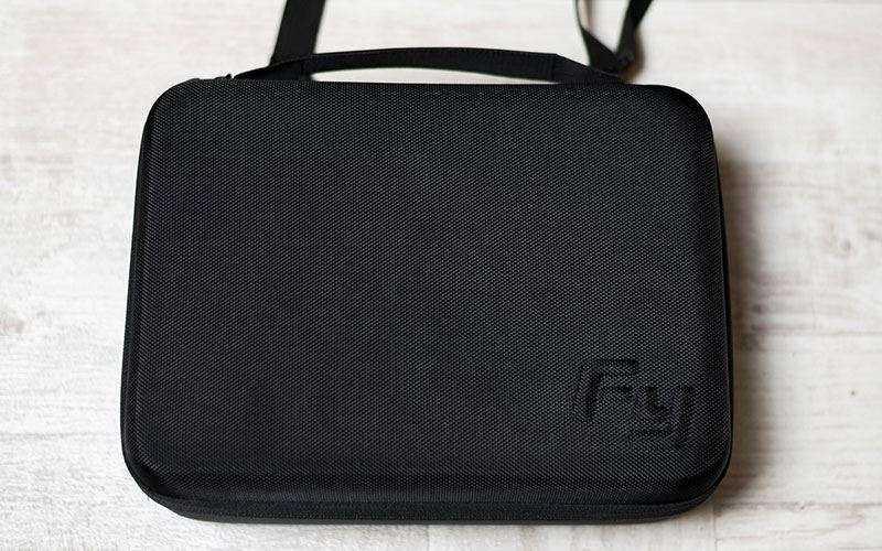 Электронный стедикам Feiyu Tech MG Lite - Отзывы