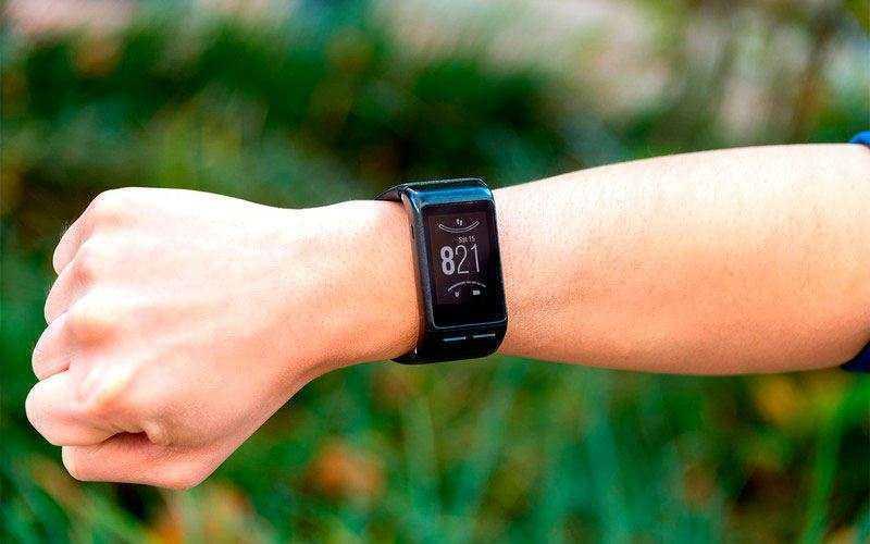 Обзор Garmin Vivoactive HR – Смарт-часы и фитнес браслет в одном
