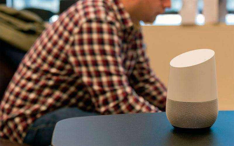 Google Home – Обзор