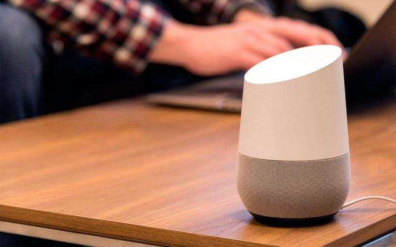 Умный помощник Google Home - Отзывы