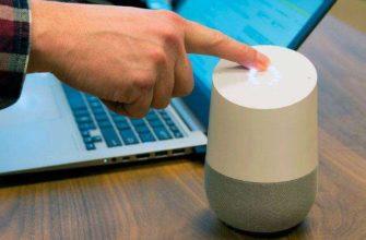 Обзор Google Home – Умная колонка голосовой помощник для дома