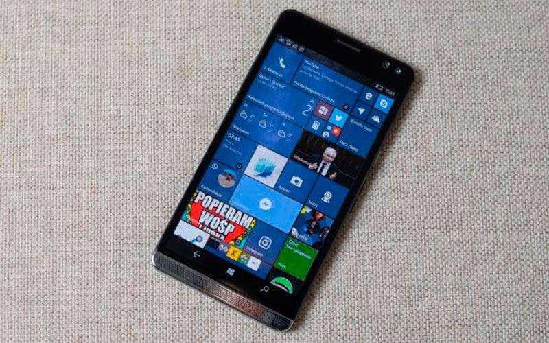 Обзор HP Elite x3 – Отзывы на отличный телефон, который никому не порекомендую