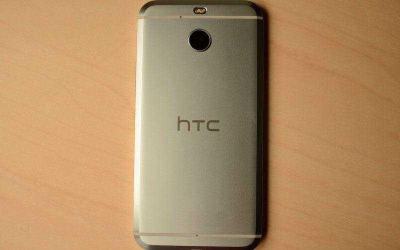 HTC Bolt – Обзор