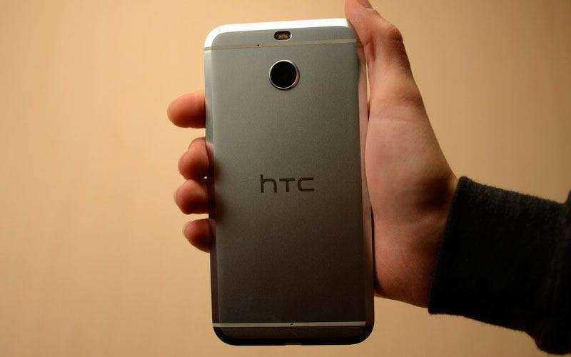 камера HTC Bolt