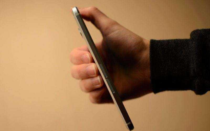 HTC Bolt отзывы