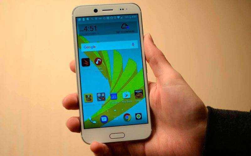 Отзывы на HTC Bolt – Обзор хорошего, но дорогого смартфона от HTC