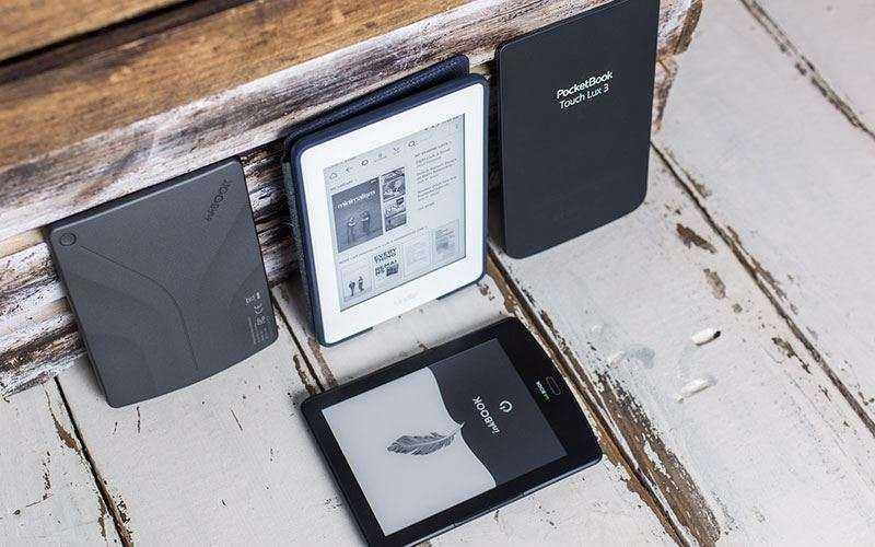 Электронная книга InkBook Classic 2 и inkBook Prime - Отзывы