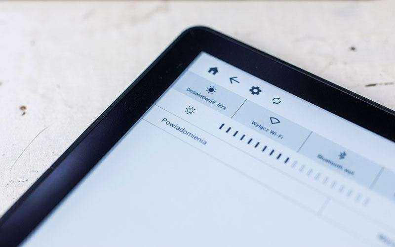 InkBook Classic 2 и inkBook Prime обзор