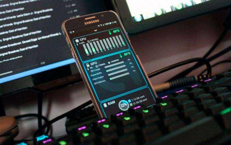 Игровая клавиатура Logitech G910 Orion Spectrum