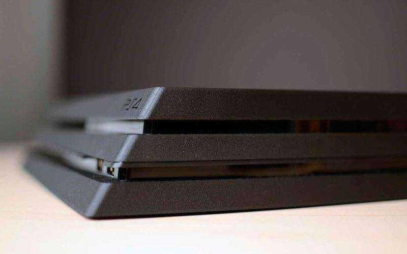Обзор Sony PlayStation 4 Pro