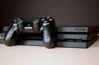 Обзор Sony PlayStation 4 Pro – Новая игровая консоль с 4K UHD