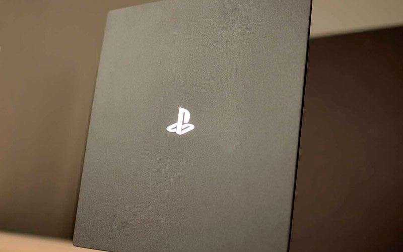 Sony PlayStation 4 Pro отзывы