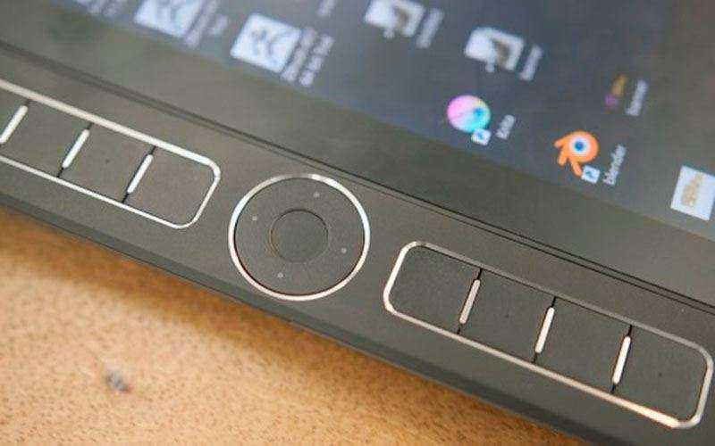 Wacom MobileStudio Pro отзывы