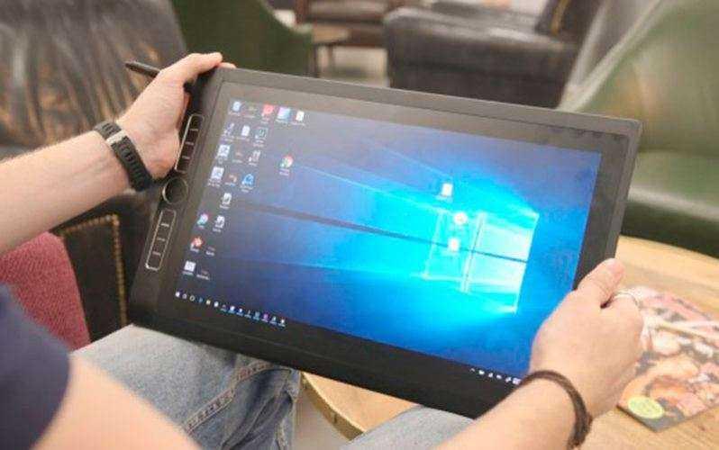 Графическое устройство Wacom MobileStudio Pro - Отзывы