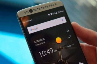 Обзор ZTE Axon 7 Mini – Меньшая версия популярного смартфона