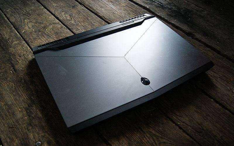 Alienware 17 R4 обзор