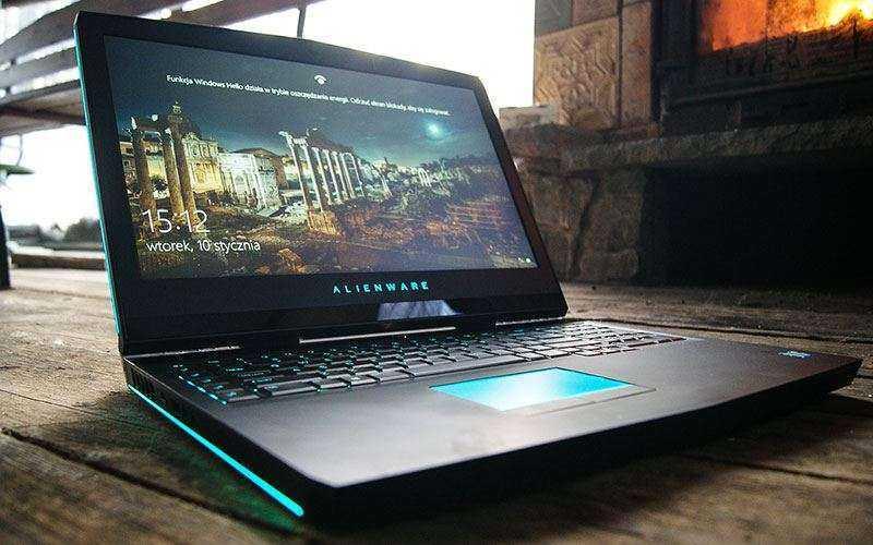 Alienware 17 R4 отзывы