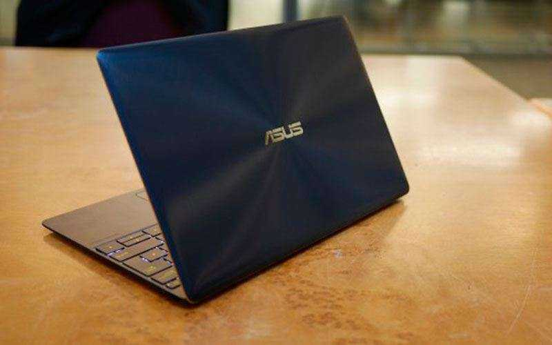 Ноутбук Asus ZenBook 3 UX390UA