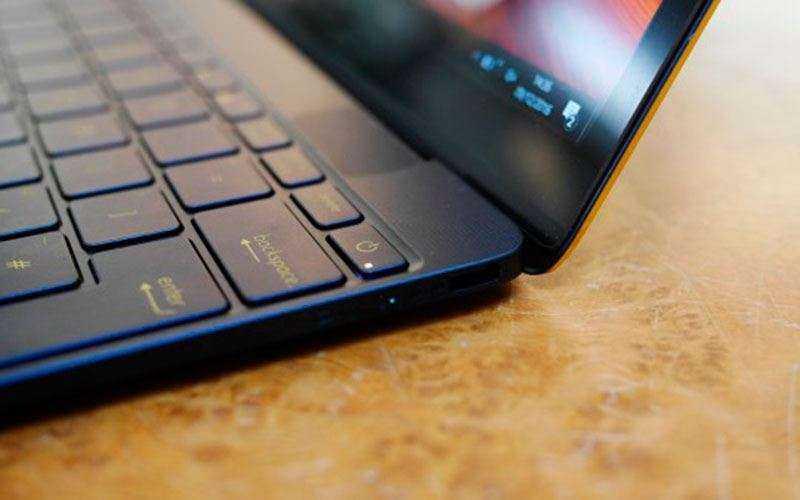 Asus ZenBook 3 UX390UA отзывы