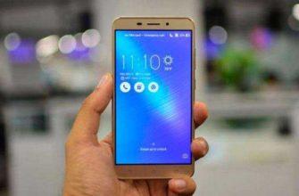 Обзор Asus ZenFone 3 Laser - Бюджетный металлический смартфон