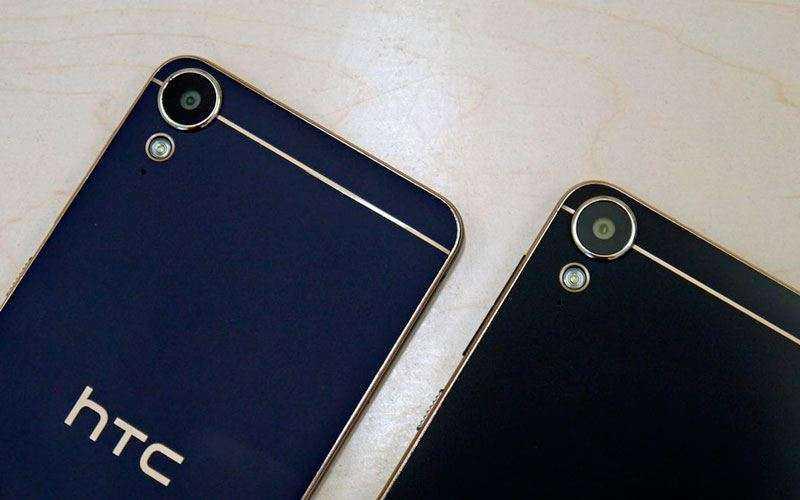 Телефон HTC Desire 10 Lifestyle - Отзывы