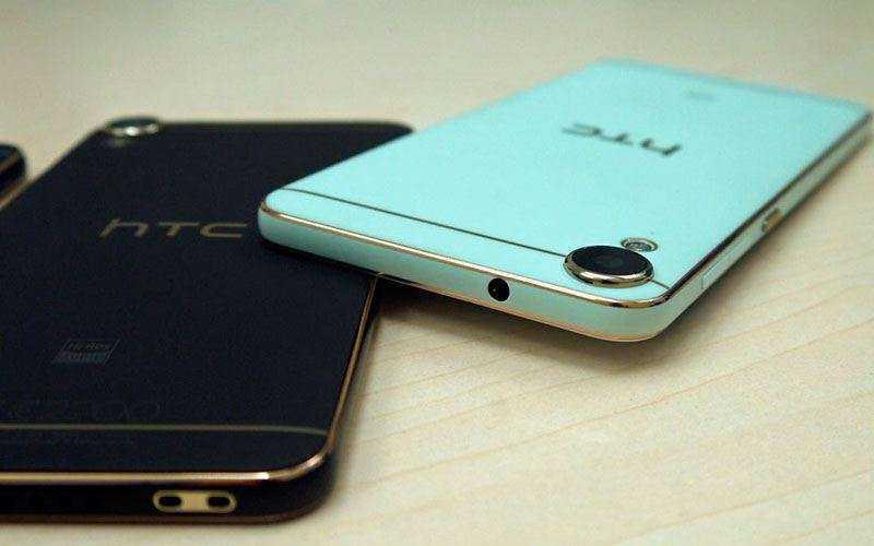 тестируем HTC Desire 10 Lifestyle